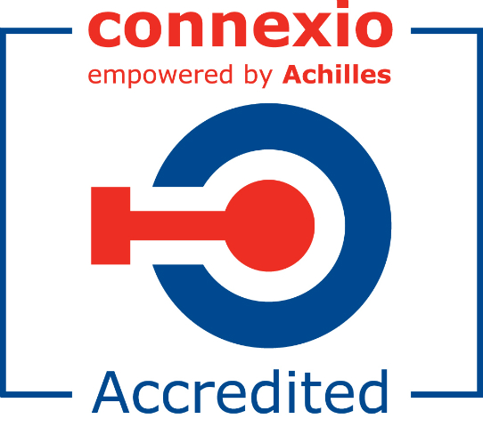 connexio accredited